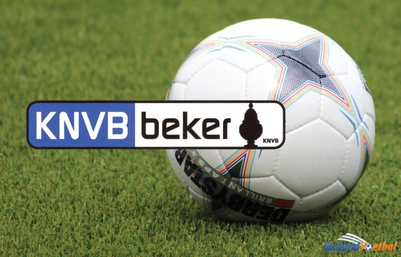Wedstrijdverslag bekerwedstrijd DES Zwartsluis 1 - SC Emmeloord 1