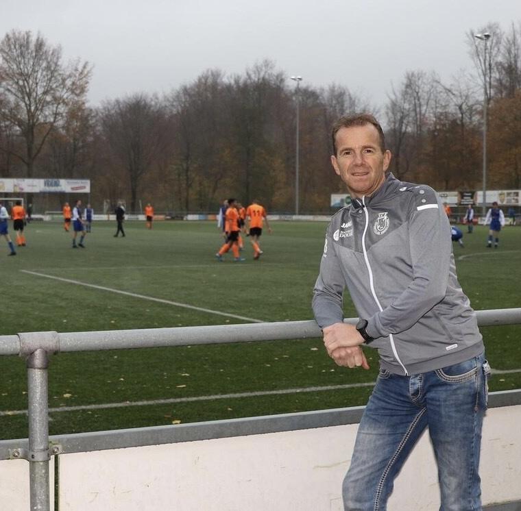 SC Emmeloord op zoek naar een nieuwe trainer