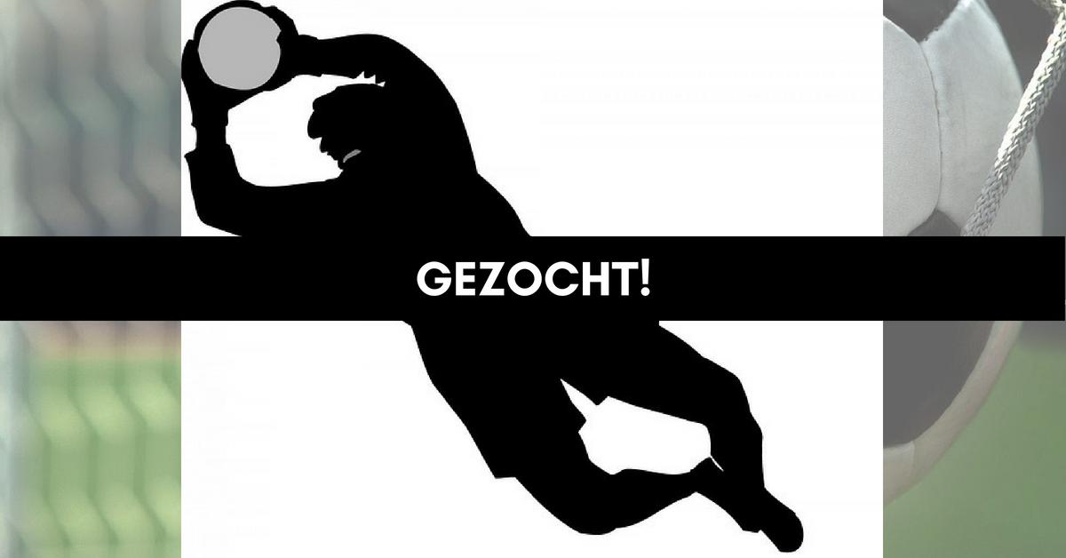 SC Emmeloord zoekt keeperstrainer!