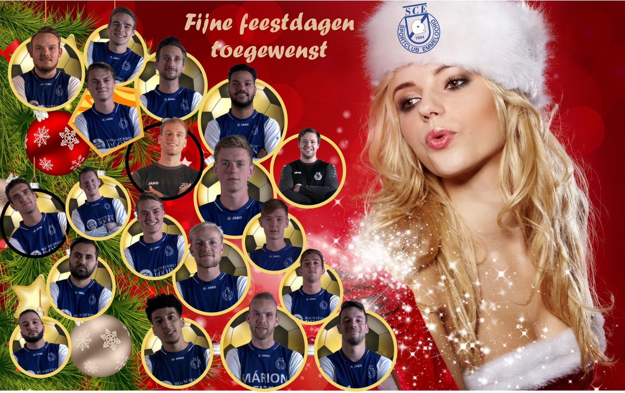 Wij wensen iedereen prettige kerstdagen en een fijn, sportief en vooral een gezond 2021!