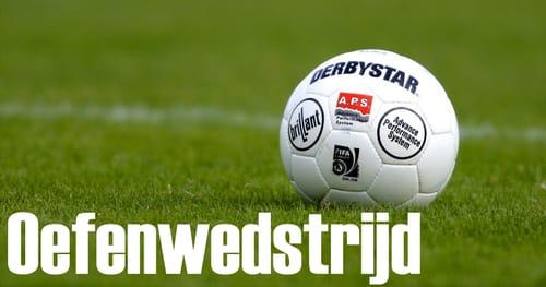 ASV Dronten - SC Emmeloord  5 - 1  ( 2 - 0 )