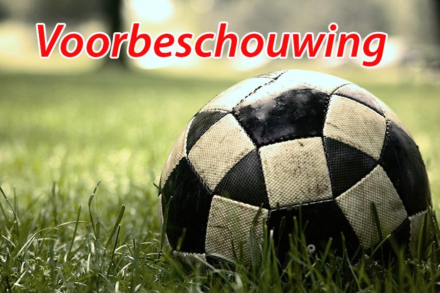 Voorbeschouwing: SC Emmeloord - LAC Frisia